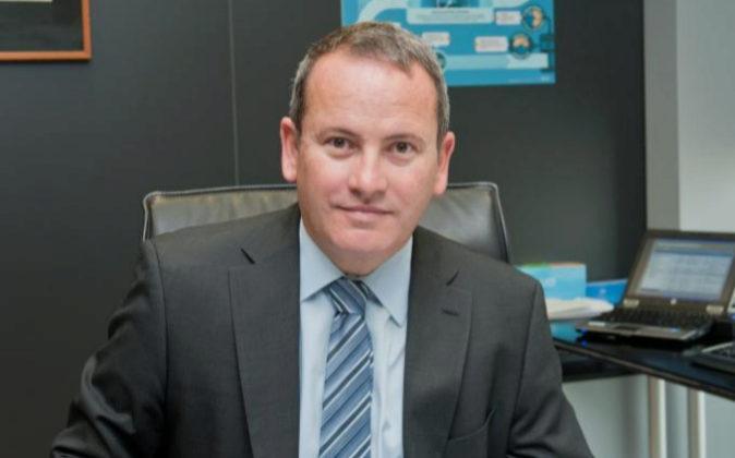 Eduardo Navarro de Carvalho es el consejero delegado de Telefónica en...