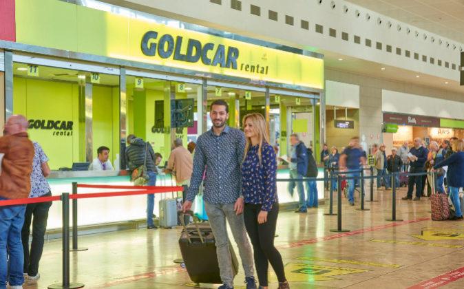 La matriz de goldcar se suma a la fuga de empresas y for Oficinas goldcar