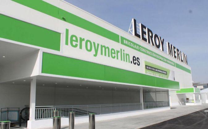 Leroy merlin invierte 21 millones en el traslado de su - Leroy merlin valencia ...