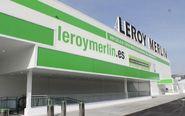 Un centro de Leroy Merlin.