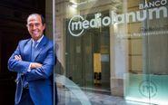 Joaquín Maldonado, responsable de Banco Mediolanum en la Comunidad...