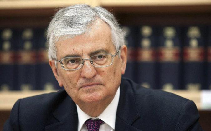 Torres-Dulce afirma que España tiene el peor Código Penal de toda Europa