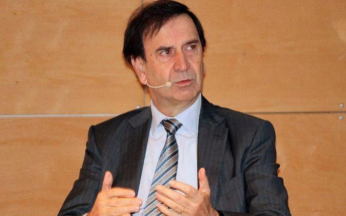 Ignacio López Gandásegui es presidente de Aernnova.