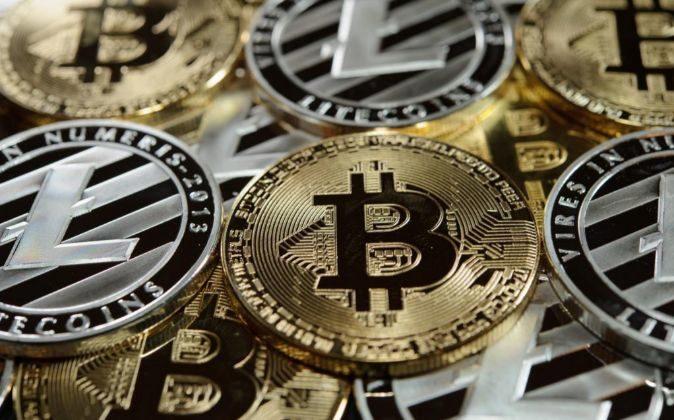 criptomonedas sistema financiero