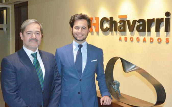 Chávarri desembarca en Italia con la apertura de una oficina en Roma