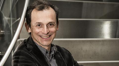 Pedro Duque ha viajado en dos misiones al espacio, en 1998 y 2003.