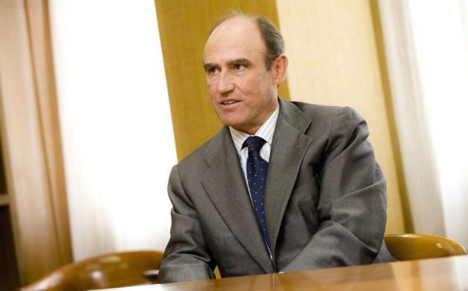 Juan Lladó Arburúa, vicepresidente ejecutivo de Técnicas Reunidas
