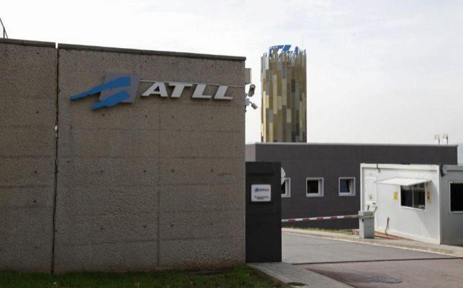 Sede central de ATLL en Sant Joan Despí.