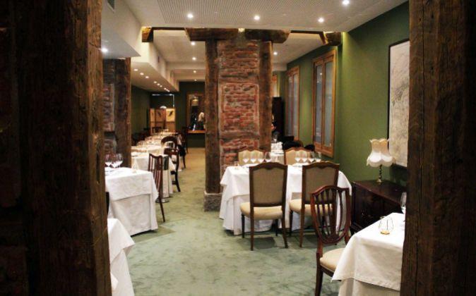 """El restaurante se presenta como """"un lugar donde disfrutar de la..."""