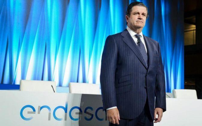 Borja Prado es el presidente de Endesa.