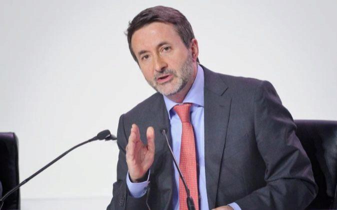 Josu Ion Imaz, consejero delegado de Repsol.