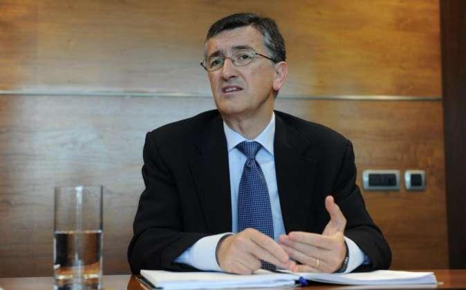 Jose Antonio Martinez Sampedro, presidente de Codere