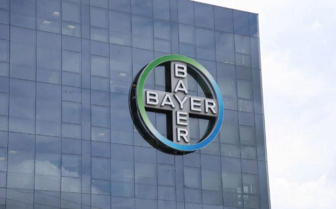 Sede de Bayer en Sant Joan Despi (Barcelona)