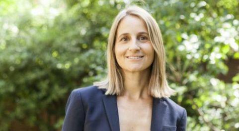 Lupina Iturriaga, consejera delegada de Fintonic.