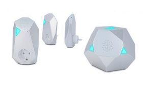 El Deaf Smart Space (DSS) de Visualfy está en preventa por 450 euros....