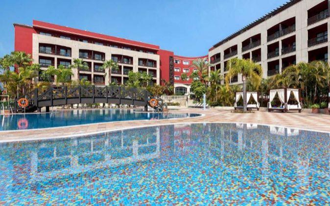 Hotel Barceló Marbella