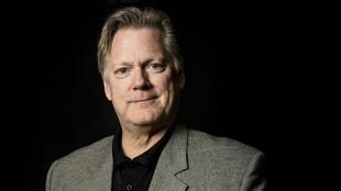El tenor norteamericano Gregory Kunde, 64 años. Además de...