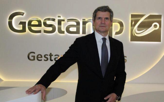 Francisco J. Riberas, presidente ejecutivo de Gestamp.