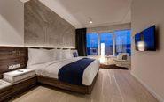 La cadena Radisson Hotel Group,que aglutina ocho marcas y más de...