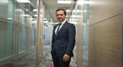 Antonio Peñalver trabaja en la multinacional desde 2000. En este...