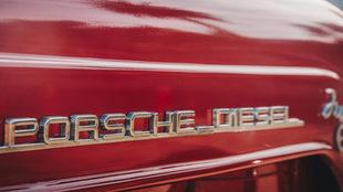 Se diseñó en 1961, cuenta con un motor diésel de 822 cm3 y un solo...