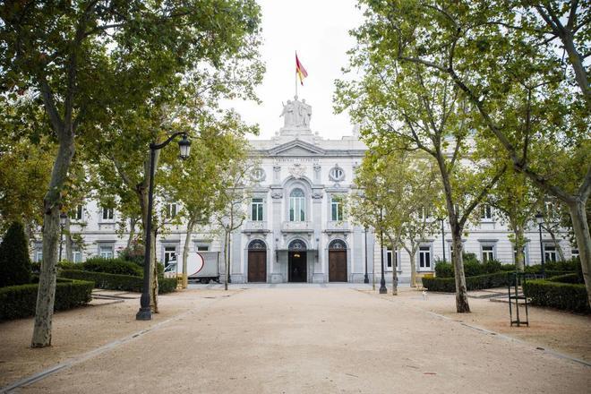 Los tribunales respaldan el Euribor en los préstamos hipotecarios