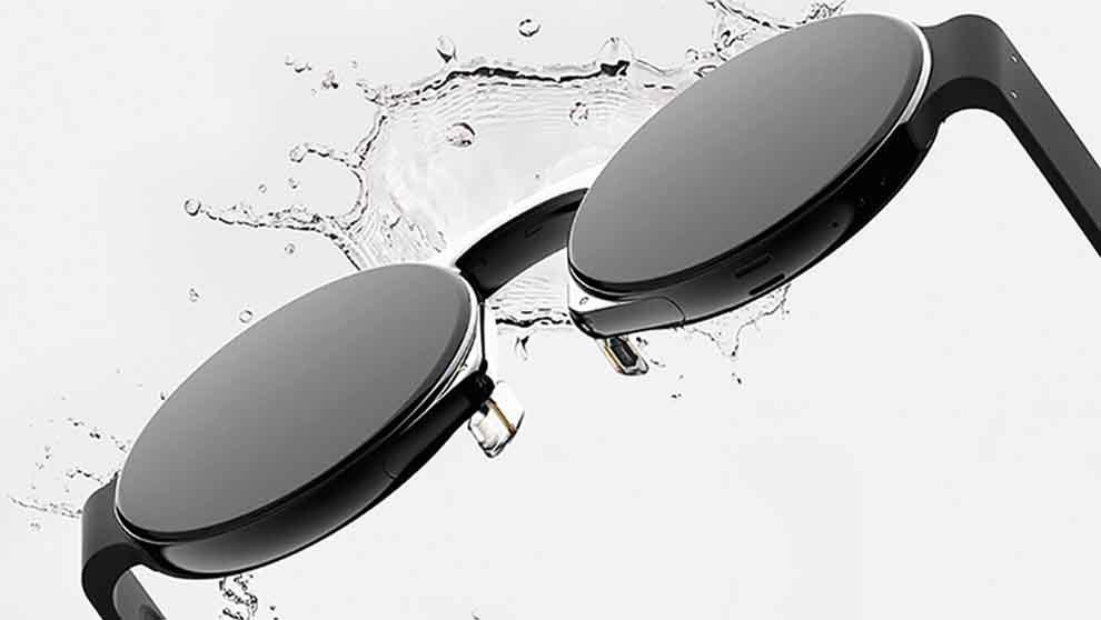 El diseño de Taeyeon Kim se inspira en las míticas lentes de...