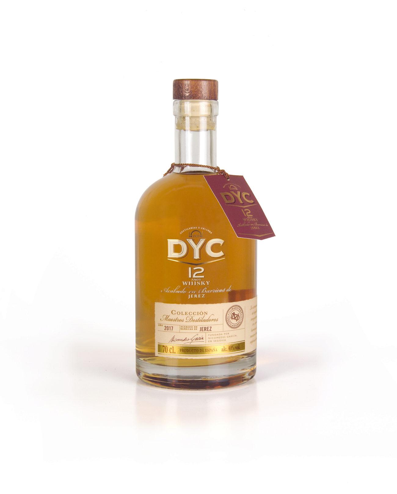 DYC acaba de presentar su edición especial DYC 12 Colección Maestros...