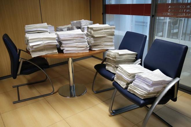 Sentencias: Varapalo a los bufetes que se lucran con las costas de las cláusulas suelo