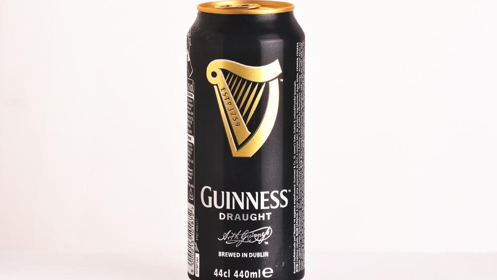 Guinness Draught de 44 cl.