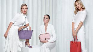 Tres mujeres de personalidad arrolladora: Lulú Figueroa, Laura Ponte...