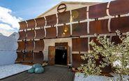 El pasado 8 de marzo, Ángel León reabrió Aponiente, restaurante que...