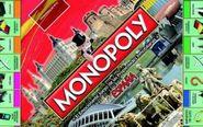 Edición de 2017 de Monopoly España.