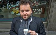 Lorenzo Verlicchi es el fundador de Coffee Hat, que ha desembarcado en...