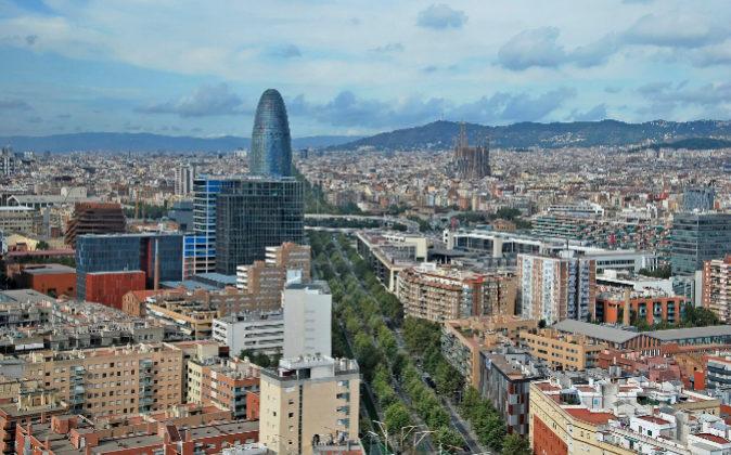 La inversión extranjera se hunde casi un 40% en Cataluña mientras se dispara en Madrid