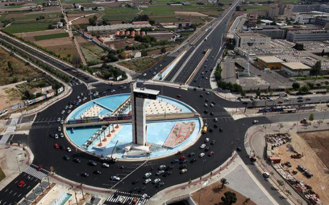 CONSTRUCCIÓN EN ESPAÑA MARZO'18 - cover