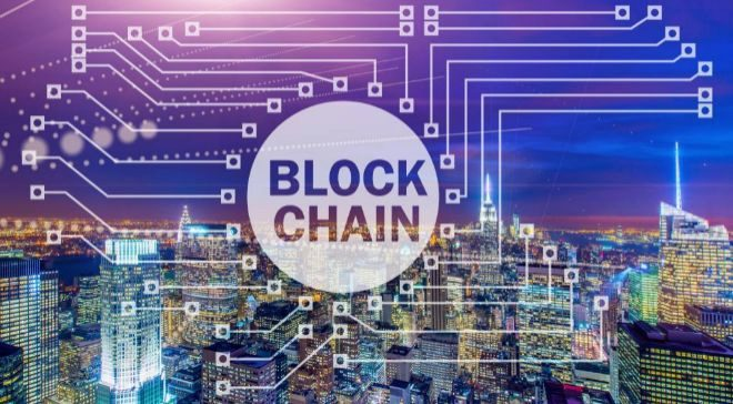 El 'blockchain' es un registro distribuido de información...