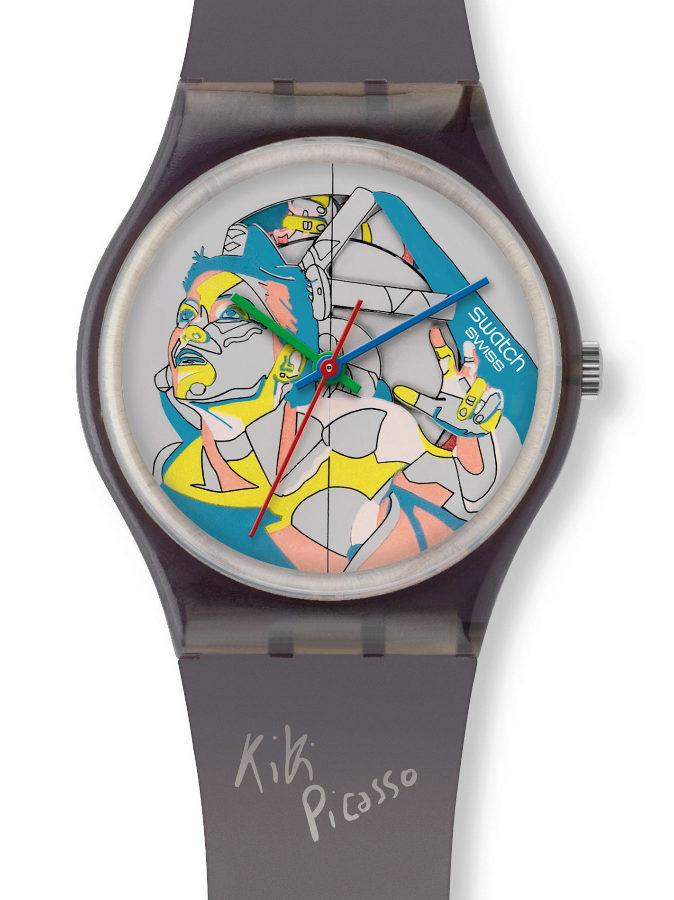 dd458c0958af Swatch lanza una nueva colección para celebrar sus 35 años