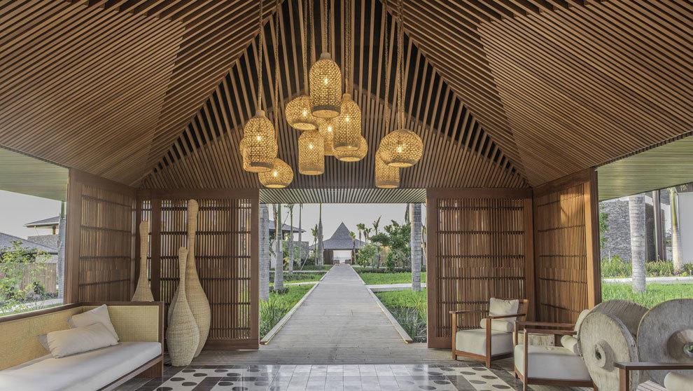 Un resort de lujo en la República Dominicana: Àni Villas República...