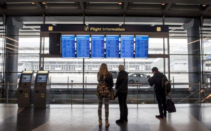Chicago remodelará su aeropuerto por 8.500 millones de dólares - EXPANSION