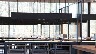 Aunque Arima Hotel lleva funcionando pocos meses, su restaurante...