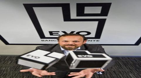 Carlos Oliveira, director del Laboratorio de Clientes de Evo Banco