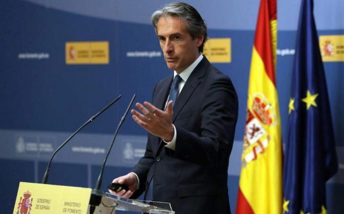 Fomento lanza en unos días los dos primeros contratos del Plan de Carreteras por 931 millones - EXPANSION