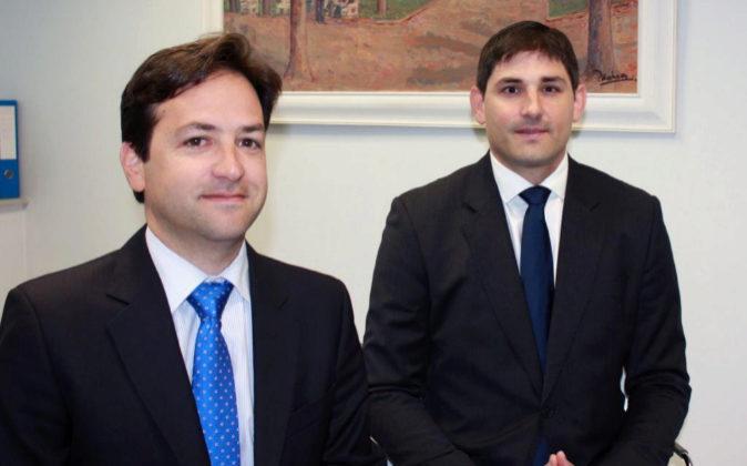 Ferrer-Bonsoms y Sanjurjo se fusionan