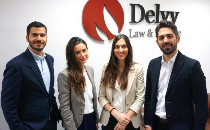 Delvy Law & Finance integra a Mac et Bel