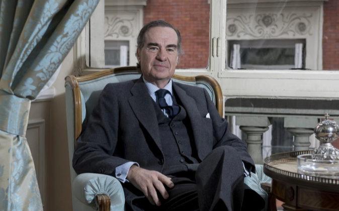 El decano de los abogados de Madrid crea su propio despacho