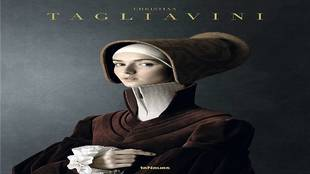 """<strong>""""Christian Tagliavini"""" </strong>(160..."""