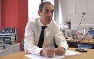 El director general de Mafex aplaude que la nueva ley de contratos del...