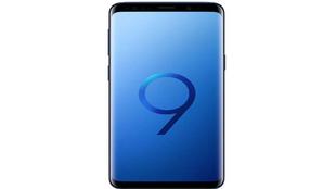 Samsung S9.