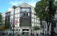 Sede de Kutxabank en Bilbao